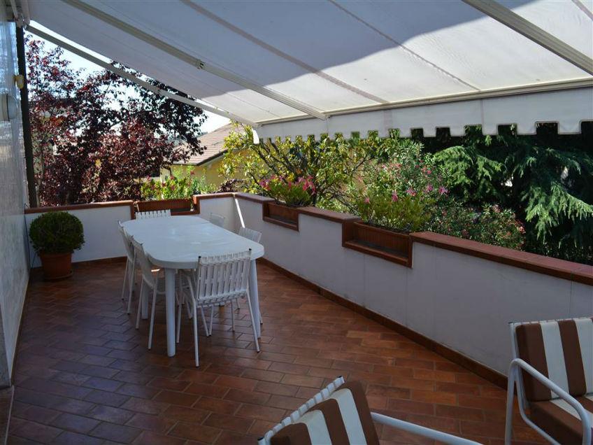 Desenzano Elegante Villa Con Vista Lago Parco Adulto E